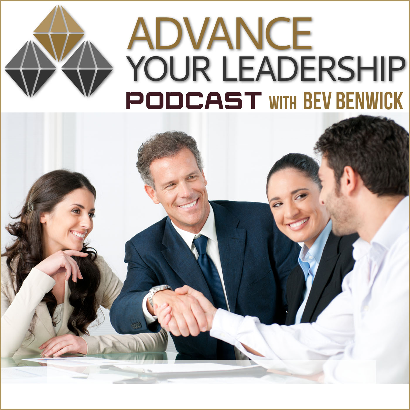 Advance Your Leadership Podcast